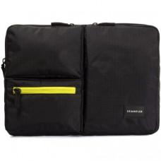 """Сумка Crumpler The Geek Elite для ноутбуков 13"""" Black (TGKE13-004)"""