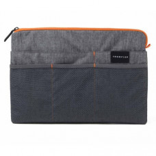 "Сумка для ноутбука Crumpler The Geek Supreme for Ultrabooks 13"" (TGKS13-008) Light Gray"