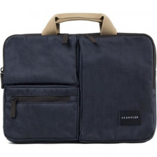 "Сумка для ноутбука Crumpler The Geek Deluxe 13"" (TGKD13-008) Dark Blue"