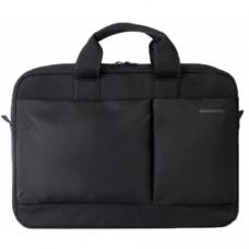"Сумка для ноутбука Tucano Piu Bag 13-14"" (BPB1314-BK) Black"