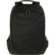 "Рюкзак для ноутбука Tucano Lato 15.6-17"" Black (BLABK)"