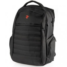 "Рюкзак для ноутбука 2E 16"" Black (2E-BPN416BK)"