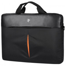 Сумка для ноутбука 2E (2E-CBN617BK) Black