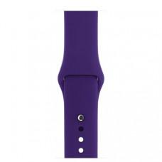 Ремешок для Apple Watch 38mm Ultra Violet (MQUJ2)