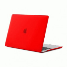"Чехол для MacBook Pro 13.3"" (2016) Crystal Red"