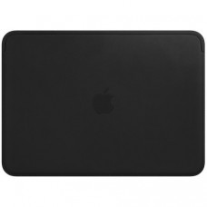 "Чехол Leather Sleeve для MacBook Pro 13.3"" (USB-C) Black (MTEH2)"