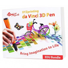 Ручка 3D XYZprinting da Vinchi Education набор (3N10EXEU00C)