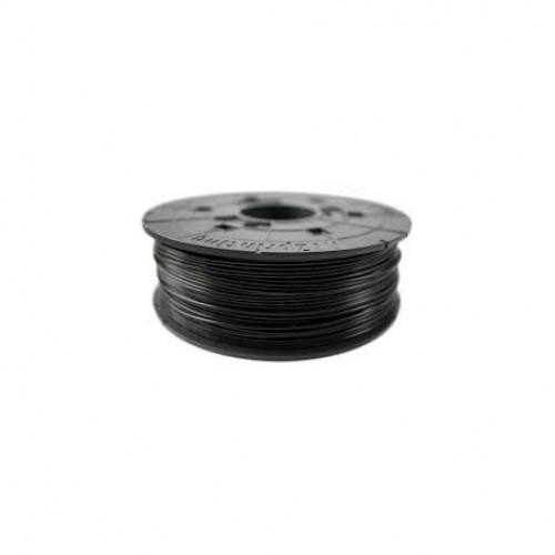 Купить ABS-пластик XYZprinting для 3D-принтера 1.75мм/0.6кг Black (RF10XXEU02D)