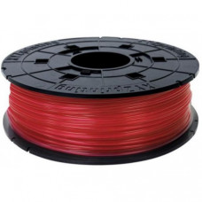 PLA-пластик XYZprinting для 3D-принтера 1.75 мм 600 г Red  (RFPLAXEU03K)