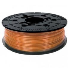PLA-пластик XYZprinting для 3D-принтера 1.75 мм 600 г Orange (RFPLAXEU02B)