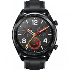 Умные часы Huawei Watch GT Fortuna-B19 Black