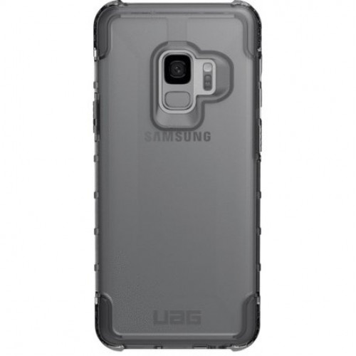 Купить Накладка Urban Armor Gear (UAG) для Samsung Galaxy S9 Plyo Ice (GLXS9-Y-IC)