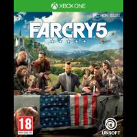 Игра Far Cry 5 для Microsoft Xbox One (русская версия)