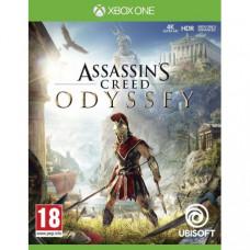 Игра Assassin's Creed: Одиссея для Microsoft Xbox One (русская версия)