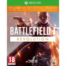Игра Battlefield 1: Revolution для Microsoft Xbox One (русская версия)