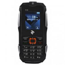 2E (TWOE) R180 Dual Sim Black