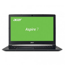 Ноутбук Acer Aspire 7 A715-71G (NH.GP9EU.038) Obsidian Black