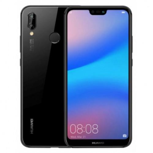 Купить Huawei P20 Lite 4/64GB Midnight Black