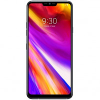 LG G7 ThinQ 4/64GB Aurora Black