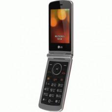 LG G360 Dual Sim Red