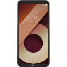 LG Q6 Black