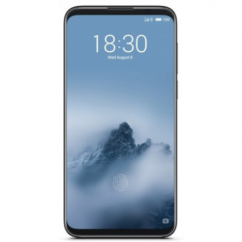 Купить Meizu 16th 6/64GB Black