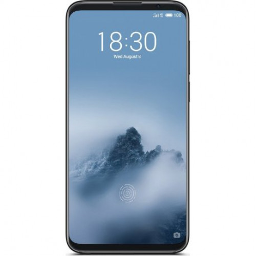 Купить Meizu 16 6/128Gb Black