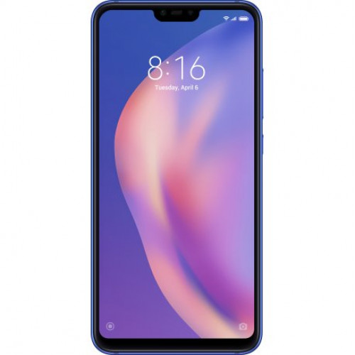 Купить Xiaomi Mi 8 Lite 4/64GB Aurora Blue