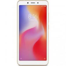 Xiaomi Redmi 6 3/64GB Gold
