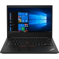 Ноутбук Lenovo ThinkPad E480 (20KN0061RT) Black