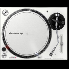 Виниловый проигрыватель Pioneer PLX-500-W White