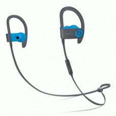 Beats Powerbeats 3 Wireless Earphones Flash Blue (MNLX2)