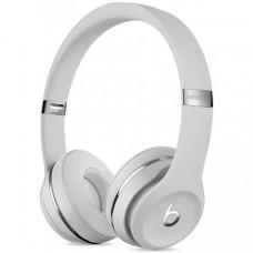 Beats Solo3 Wireless On-Ear Satin Silver (MUH52)