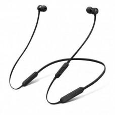 BeatsX Earphones Black (MLYE2ZM/A)