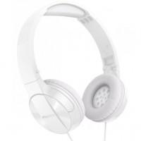 Pioneer SE-MJ503 Headphones (SE-MJ503-W) White