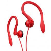 Pioneer E-E511 Sport Headphones (SE-E511-R) Red