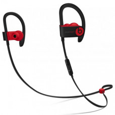 Beats Powerbeats 3 Wireless Earphones Defiant Black-Red (MRQ92)