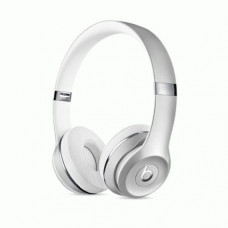 Beats Solo3 Wireless On-Ear Silver (MNEQ2ZM/A)