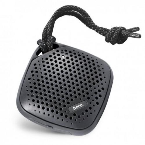 Купить Акустическая система HOCO BS1 Wireless Bluetooth Speaker Gray