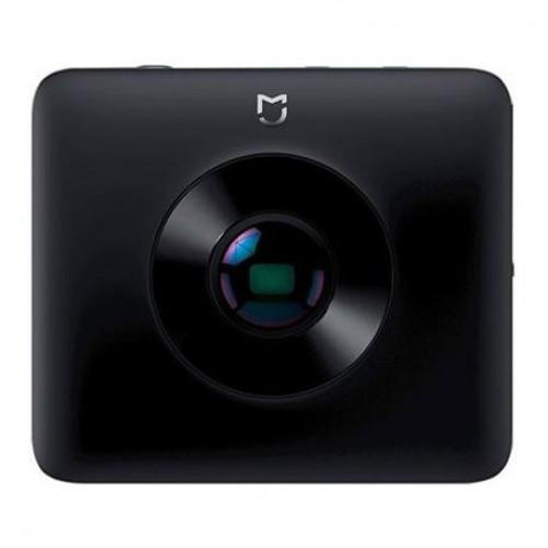 Купить Панорамная камера Xiaomi Mijia 360 Panoramic Camera (QJTZ01FJ)
