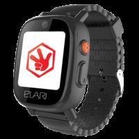 Детские телефон-часы с GPS-трекером FixiTime 3 Black
