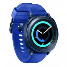 Умные часы Samsung Gear Sport Blue (SM-R600NZBASEK)