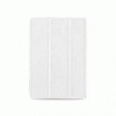 Кожаный чехол Tetded Book для Apple iPad Air White