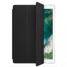 Обложка Apple Leather Smart Cover для iPad Pro 12.9 Black (MPV62)