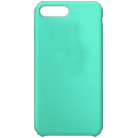 TPU накладка SMTT для Apple iPhone 7 Plus /8 Plus Light Green