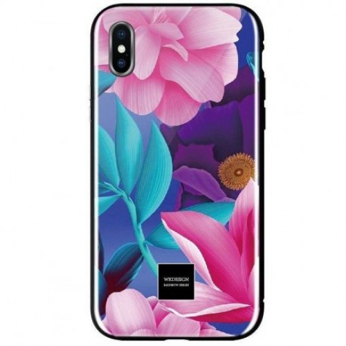 Купить Чeхол WK для Apple iPhone XS (WPC-107) Jungle (CL15923)