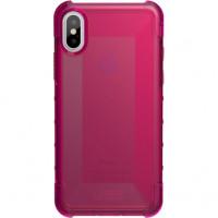 Накладка Urban Armor Gear (UAG) для iPhone XS Max Plyo Pink (111102119595)
