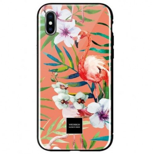 Купить Чeхол WK для Apple iPhone XS Max (WPC-107) Jungle (CL15928)