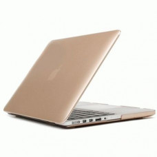 "Чехол Ultra Slim Case для MacBook Pro 13"" Gold"