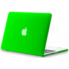 "Чехол для MacBook Pro 13"" (2016) Matte Lime"